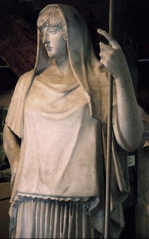 demeter greek god. Hestia greek goddess